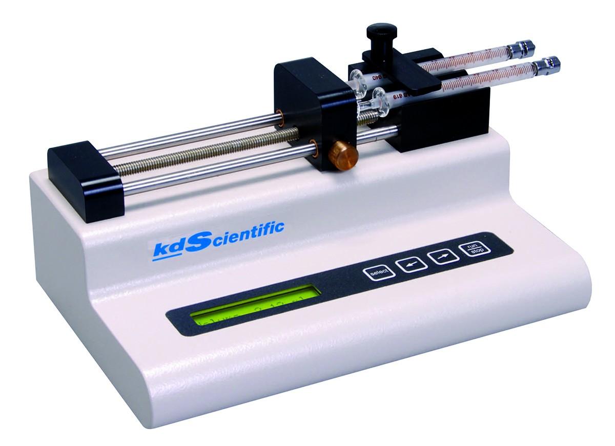 KDS 101 Legacy Syringe Pump