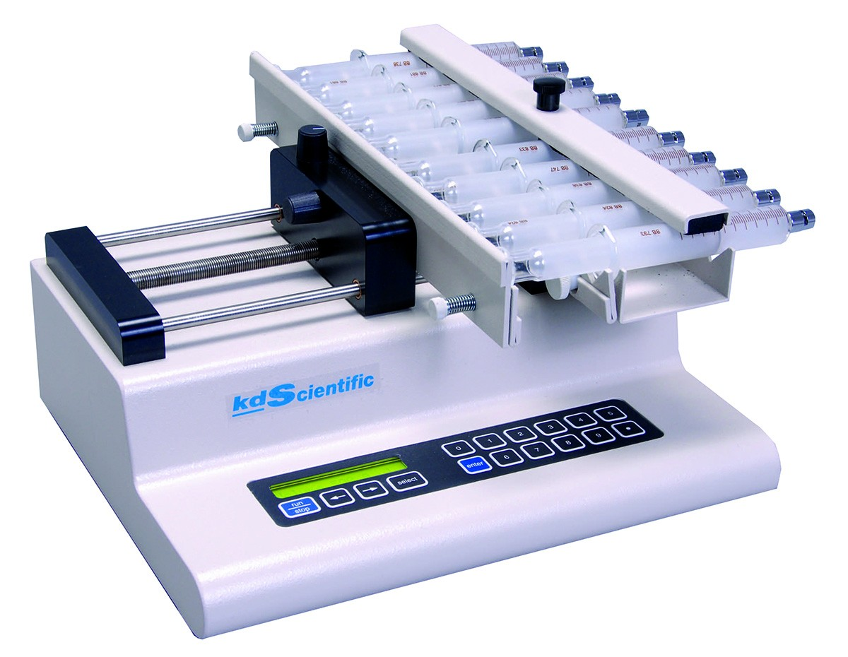 KDS 230 / 230P Legacy Syringe Pump