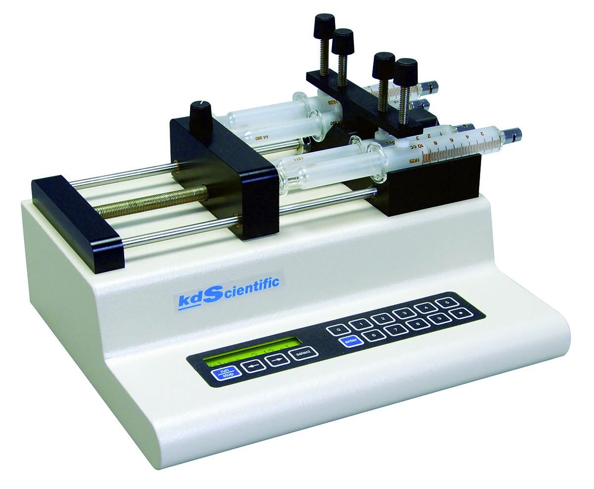 KDS 250 / 250P Legacy Syringe Pump