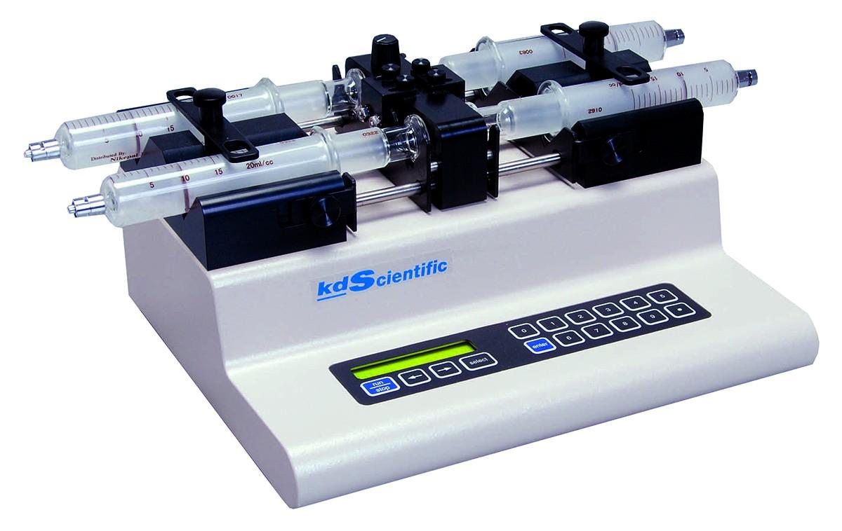 KDS 260 / 260P Legacy Syringe Pump