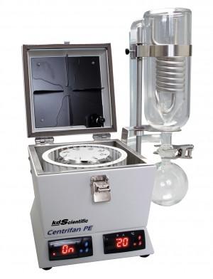 Centrifan PE Evaporator / Concentrator
