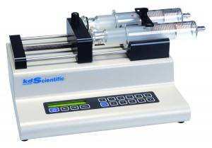 KDS 200 / 200P Legacy Syringe Pump