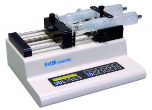 KDS 210 / 210P Legacy Syringe Pump